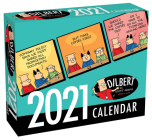 Dilbert 2021 Day-to-Day Calendar Cover Image