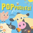 Popposites!: On the Farm Cover Image