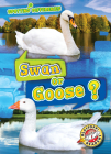 Swan or Goose? Cover Image