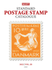 2022 Scott Stamp Postage Catalogue Volume 2: Cover Countries C-F: Scott Stamp Postage Catalogue Volume 2: Countries C-F Cover Image