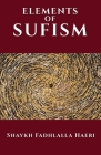 The Elements of Sufism Cover Image
