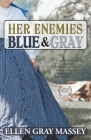 Her Enemies, Blue & Gray Cover Image
