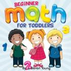 Beginner Math for Toddlers Cover Image