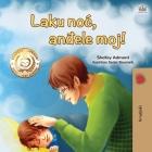 Goodnight, My Love! (Croatian Children's Book) Cover Image