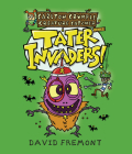 Carlton Crumple Creature Catcher 2: Tater Invaders! Cover Image