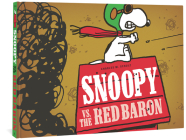 Snoopy Vs. the Red Baron (Peanuts Seasonal Collection) Cover Image