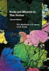 Rocks and Minerals in Thin Section: A Colour Atlas Cover Image
