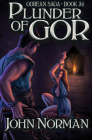 Plunder of Gor (Gorean Saga #34) Cover Image