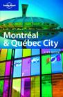 Montreal & Quebec City Cover Image