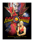 Flash Gordon: The Official Story of the Film Cover Image