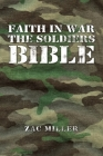 Faith in War the Soldiers Bible Cover Image