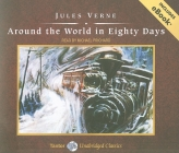 Around the World in Eighty Days (Tantor Unabridged Classics) Cover Image