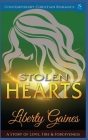 Stolen Hearts: A Story of Love, Fire & Forgiveness Cover Image