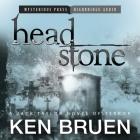 Headstone: A Jack Taylor Novel Cover Image