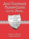 John Thompson's Modern Course for the Piano - Second Grade (Book Only): Second Grade Cover Image