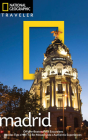 National Geographic Traveler: Madrid, 2nd Edition Cover Image