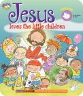 Jesus Loves the Little Children Cover Image