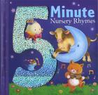 5 Minute Nursery Rhymes Cover Image
