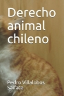 Derecho animal chileno Cover Image