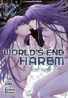 World's End Harem Vol. 12 Cover Image