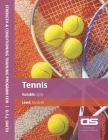 DS Performance - Strength & Conditioning Training Program for Tennis, Agility, Advanced Cover Image