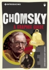 Introducing Chomsky: A Graphic Guide Cover Image