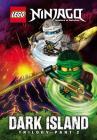 Lego Ninjago: Dark Island Trilogy Part 2 Cover Image