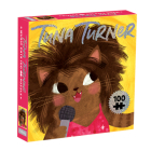 Tuna Turner Music Cats 100 Piece Puzzle Cover Image