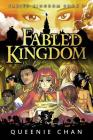 Fabled Kingdom: Book 3 Cover Image