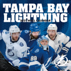 Tampa Bay Lightning 2021 12x12 Team Wall Calendar Cover Image