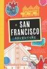 Shrimp 'n Lobster: A San Francisco Adventure (Shrimp 'n Lobster Adventures #1) Cover Image