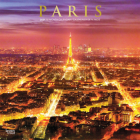 Paris 2021 Square English French Foil Cover Image