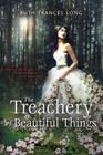 The Treachery of Beautiful Things Cover Image