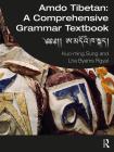 Amdo Tibetan: A Comprehensive Grammar Textbook: ༄༄།། ཨ་མདོའི་ཁ་ Cover Image