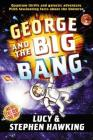George and the Big Bang (George's Secret Key) Cover Image