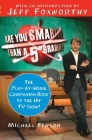 Are You Smarter Than a Fifth Grader?: The Play-at-Home Companion Book to the Hit TV Show! Cover Image