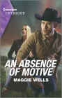 An Absence of Motive Cover Image