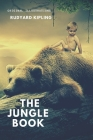 The Jungle Book: Complete With Original Illustrations Cover Image
