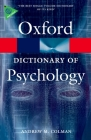 A Dictionary of Psychology Cover Image
