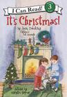 It's Christmas! (I Can Read Level 3) Cover Image
