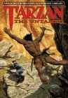 Tarzan the Untamed: Edgar Rice Burroughs Authorized Library Cover Image