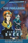 The Foragers: Electric Sheep (Super Science Showcase) Cover Image