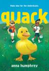 Quack Cover Image