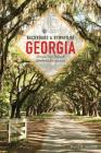 Backroads & Byways of Georgia Cover Image