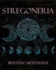 Stregoneria: Il Libro della Magia per Principianti Cover Image
