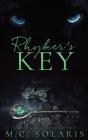Rhyker's Key: An Orion's Order Novel Cover Image