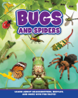 Bugs and Spiders Cover Image
