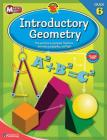 Introductory Geometry Grade 6 Cover Image
