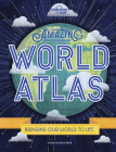 Amazing World Atlas: The world's in your hands Cover Image
