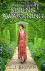 Spring Awakening (Summerset Abbey Trilogy #3) Cover Image